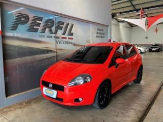 Veículo: Fiat - Punto - 1.8 SPORTING 16V FLEX 4P MANUAL em Ribeirão Preto