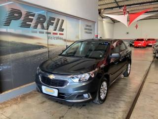 Veículo: Chevrolet (GM) - Cobalt - 1.8 MPFI ELITE 8V FLEX 4P AUTOMÁTICO em Ribeirão Preto