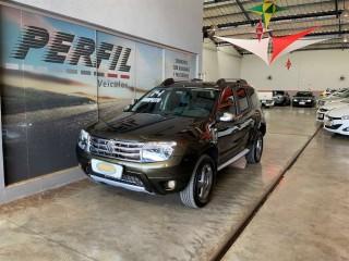 Veículo: Renault - Duster - 2.0 DYNAMIQUE 4X2 16V FLEX 4P MANUAL em Ribeirão Preto
