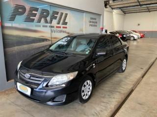 Veículo: Toyota - Corolla - 1.8 XLI 16V FLEX 4P MANUAL em Ribeirão Preto