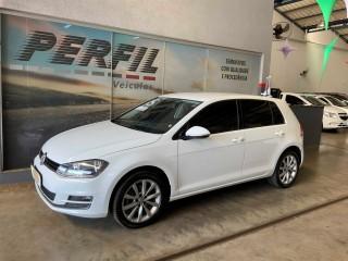 Veículo: Volkswagen - Golf - 1.4 TSI COMFORTLINE 16V GASOLINA 4P AUTOMÁTICO em Ribeirão Preto
