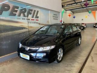 Veículo: Honda - Civic - 1.8 LXS 16V FLEX 4P AUTOMÁTICO em Ribeirão Preto
