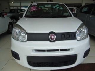 Veículo: Fiat - Uno - Attractive 1.0 Flex em Sertãozinho