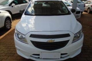 Veículo: Chevrolet (GM) - Onix - LS 1.0 em Sertãozinho