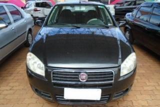 Veículo: Fiat - Siena - EL 1.0 8V Flex em Sertãozinho