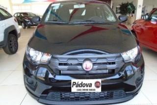 Veículo: Fiat - Mobi - Evo Easy 1.0 Flex em Sertãozinho