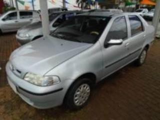 Veículo: Fiat - Siena - Fire 1.0 em Sertãozinho