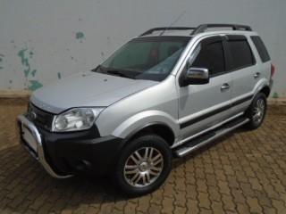 Veículo: Ford - EcoSport - XLS em Sertãozinho