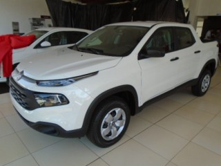 Veículo: Fiat - Toro - ENDURECE em Sertãozinho