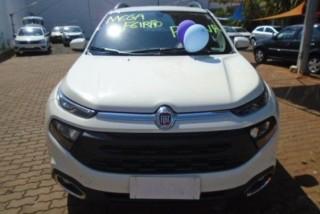Veículo: Fiat - Toro - Freedom 1.8 AT6 4x2 Flex em Sertãozinho