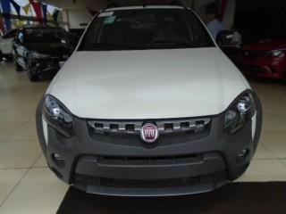 Veículo: Fiat - Strada - Adventure Cabine Dupla em Sertãozinho