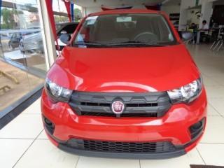 Veículo: Fiat - Mobi - Like 1.0 em Sertãozinho