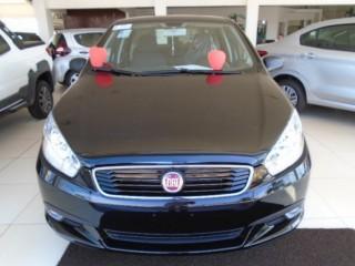 Veículo: Fiat - Gran Siena - Atractive 1.0 em Sertãozinho