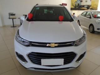 Veículo: Chevrolet (GM) - Tracker - LTZ em Sertãozinho