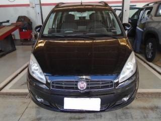 Veículo: Fiat - Idea - ATTRACTIVE 1.4 em Sertãozinho