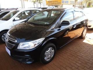 Veículo: Chevrolet (GM) - Onix - LT em Sertãozinho