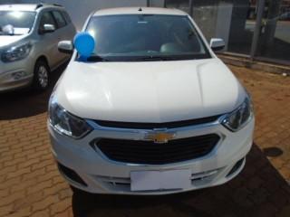 Veículo: Chevrolet (GM) - Cobalt - 1.8 LTZ 4P em Sertãozinho
