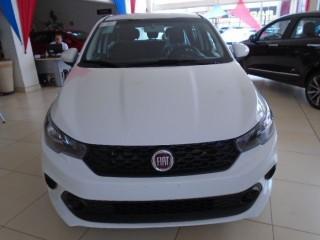 Veículo: Fiat - Argo - 1.0 em Sertãozinho