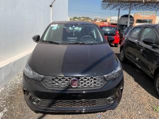 Veículo: Fiat - Argo - Drive 1.0 em Sertãozinho