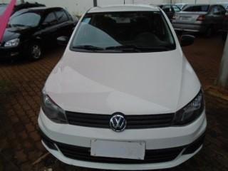 Veículo: Volkswagen - Gol G7 - 1.0 MPI Trendline Flex em Sertãozinho