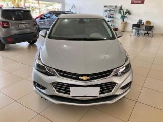 Veículo: Chevrolet (GM) - Cruze - LTZ em Sertãozinho