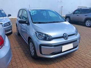 Veículo: Volkswagen - Up - TAKE em Sertãozinho