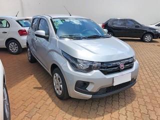 Veículo: Fiat - Mobi - DRIVE 1.0 em Sertãozinho