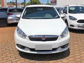 Veículo: Fiat - Gran Siena - ESSENCE em Sertãozinho