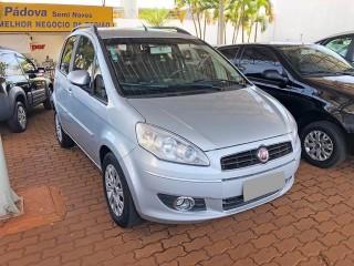 Veículo: Fiat - Idea - ATRACTIVE em Sertãozinho