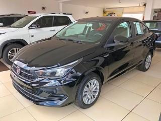Veículo: Fiat - Cronos - drive 1.3 em Sertãozinho