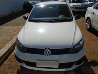 Veículo: Volkswagen - Gol G7 - 1.6 em Sertãozinho