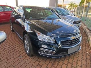 Veículo: Chevrolet (GM) - Cruze - SPORT LT em Sertãozinho