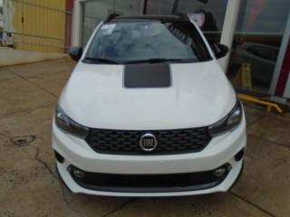Veículo: Fiat - Argo - TREKKING 1.3 em Sertãozinho