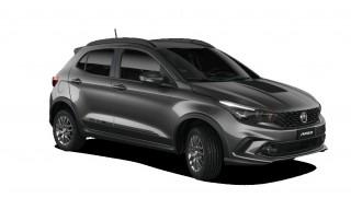 Veículo: Fiat - Argo - trekking 1.8 em Sertãozinho