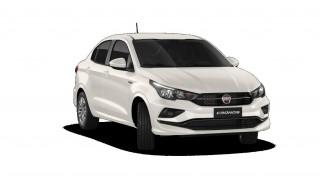 Veículo: Fiat - Cronos - Drive 1.8 em Sertãozinho