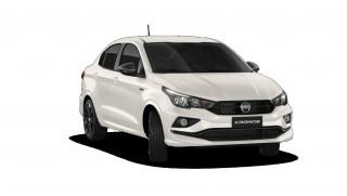 Veículo: Fiat - Cronos - hgt em Sertãozinho