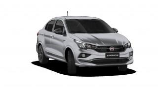 Veículo: Fiat - Cronos - Precision 1.8 em Sertãozinho