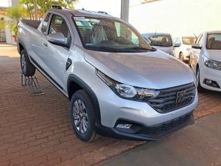 Veículo: Fiat - Strada - freedom 1.3 em Sertãozinho