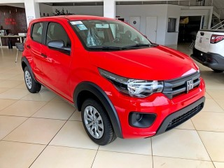 Veículo: Fiat - Mobi - Like em Sertãozinho