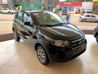 Veículo: Fiat - Mobi - Like 1.0 Flex em Sertãozinho