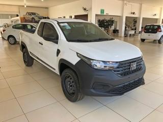 Veículo: Fiat - Strada - endurance cs 1.4 em Sertãozinho