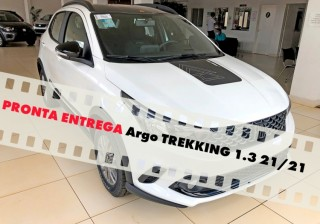 Argo Trekking 1.3