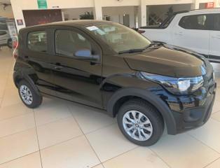 Veículo: Fiat - Mobi - EASY em Sertãozinho