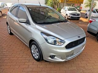 Veículo: Ford - Ka - SE 1.0 em Sertãozinho