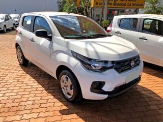 Veículo: Fiat - Mobi - Evo Like 1.0 Flex em Sertãozinho