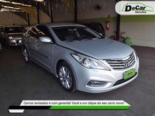 Veículo: Hyundai - Azera  - 3.0 MPFI GLS V6 24V GASOLINA 4P AUTOMÁTICO em Ribeirão Preto