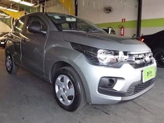 Veículo: Fiat - Mobi - 1.0 8V EVO FLEX LIKE. MANUAL em Ribeirão Preto