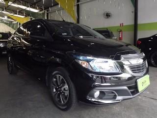 Veículo: Chevrolet (GM) - Onix - 1.4 MPFI LTZ 8V FLEX 4P MANUAL em Ribeirão Preto