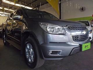 Veículo: Chevrolet (GM) - S-10 - 2.8 LTZ 4X4 CD TURBO DIESEL 4P AUTOMÁTICO em Ribeirão Preto