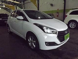 Veículo: Hyundai - HB 20 - 1.6 COMFORT STYLE 16V FLEX 4P MANUAL em Ribeirão Preto